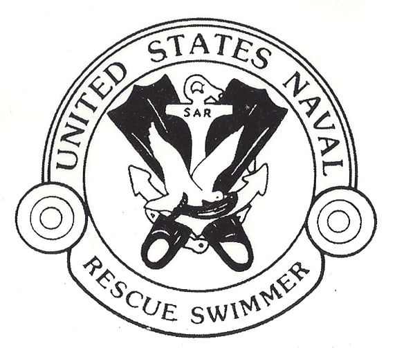 Us Navy Rescue Swimmer Logos