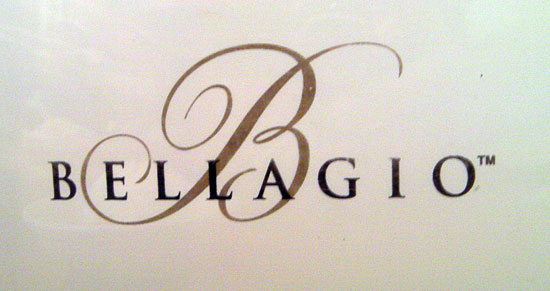 Image result for bellagio logo