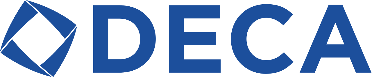 Deca Logos