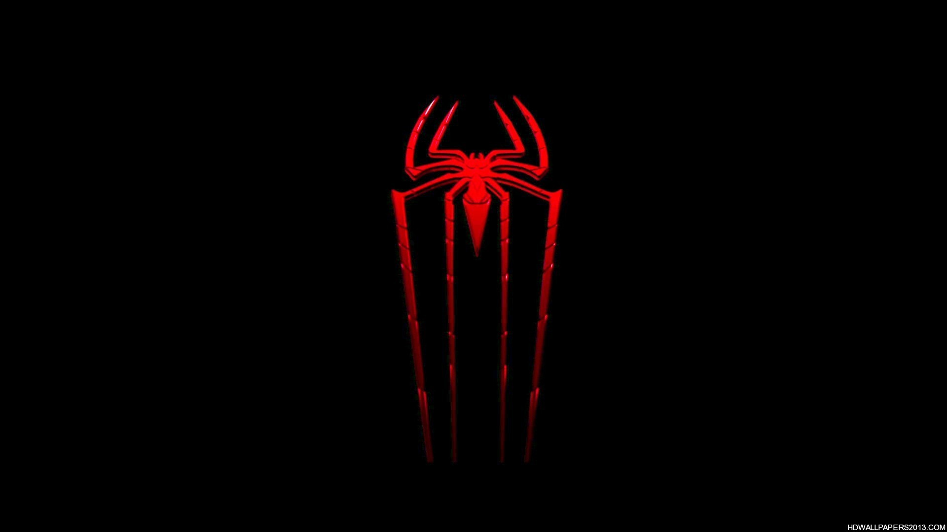 The Amazing Spider Man Logos