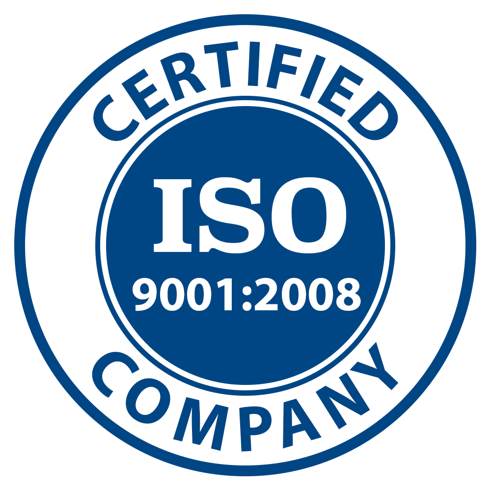 Iso 9001 Certification Logos