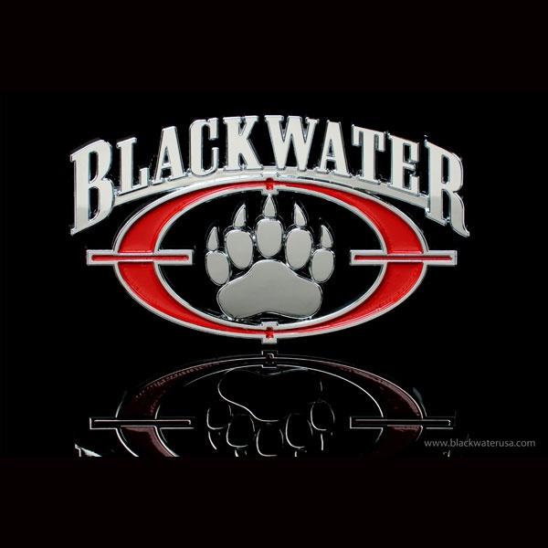 Blackwater Logos