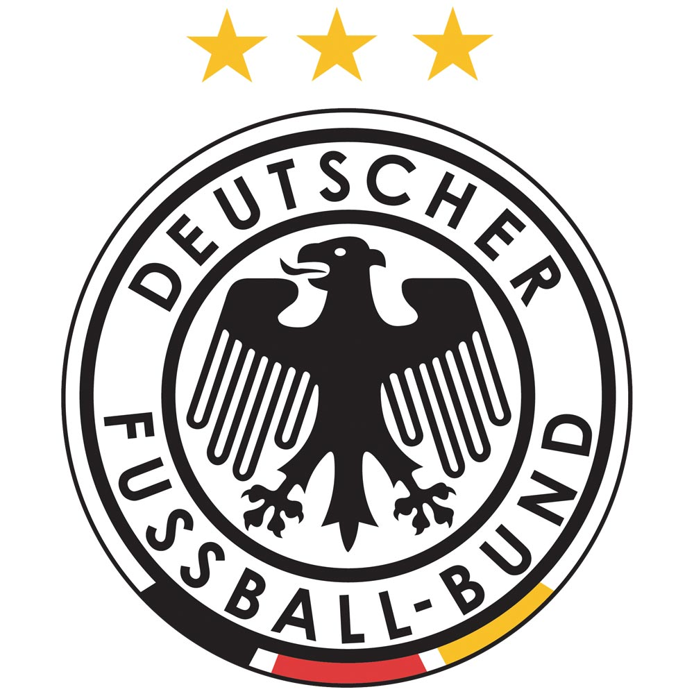 germany soccer logos rh logolynx com german soccer league team logos German National Soccer Logo