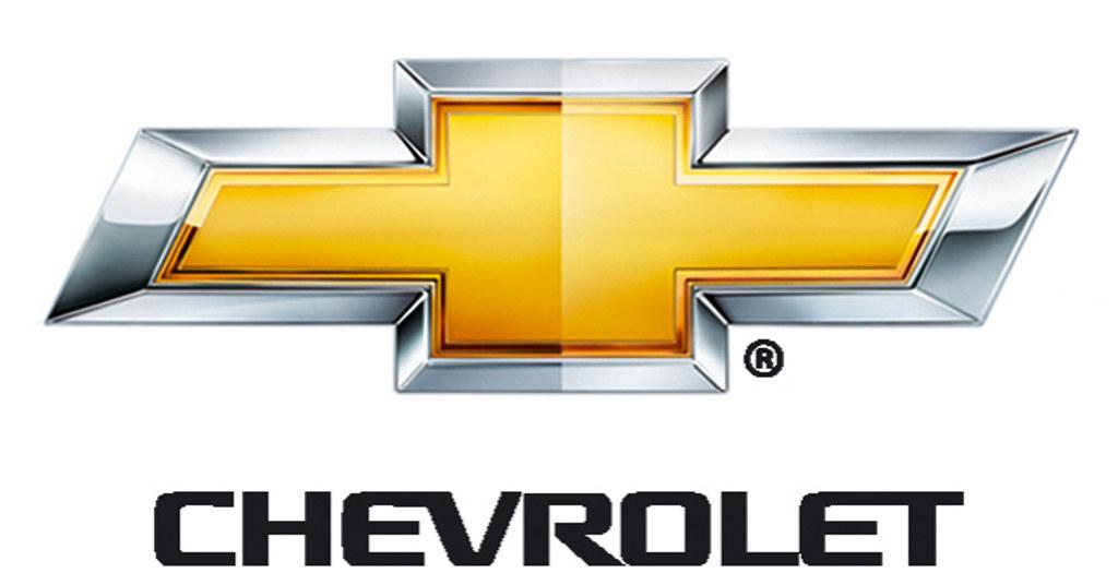 Chevrolet New Logos