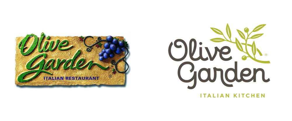 olive garden logos - Olive Garden Canton Ohio