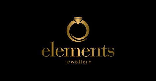 Jewelry Logos: 20 Jewelry Logos That Truly Shine!