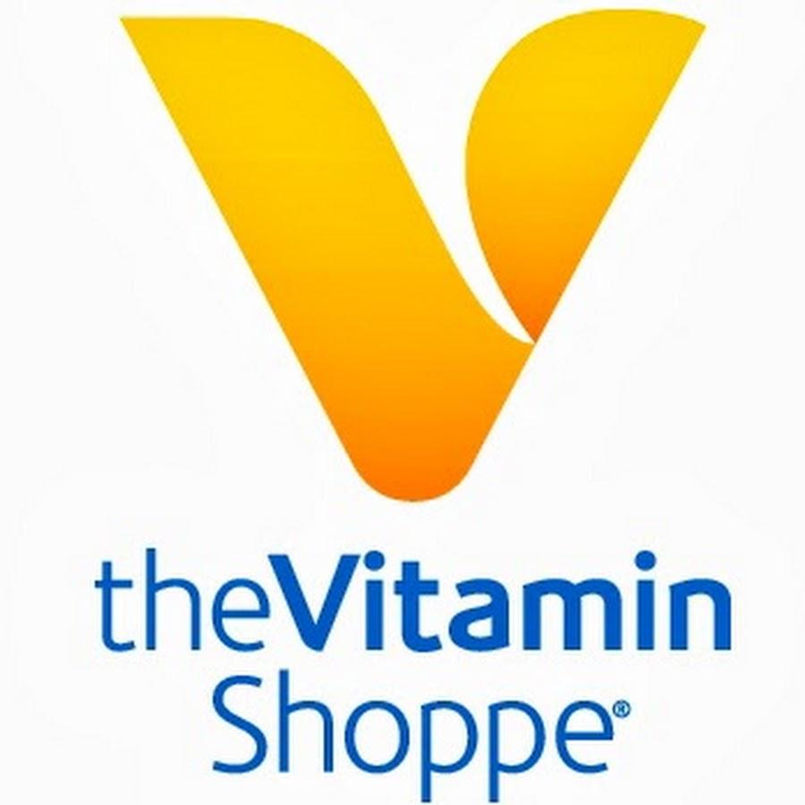 Vitamin shoppe Logos