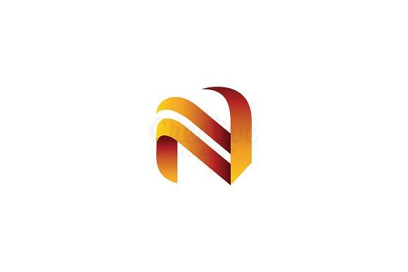 Letter N Logos