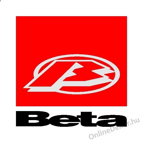 Beta Motorcycles Logos