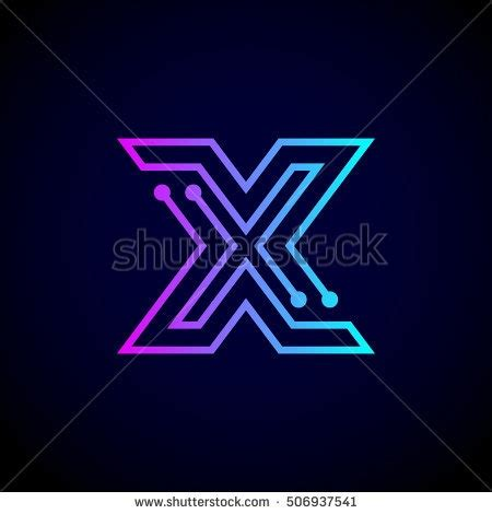 Cool Letter X Images