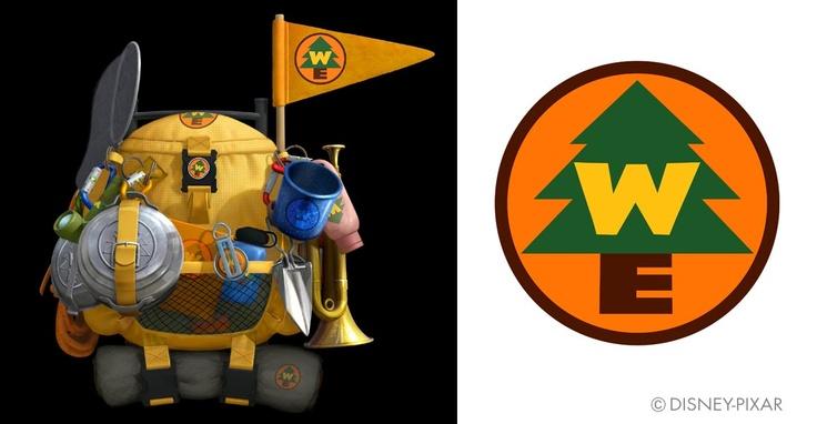 wilderness explorer logos