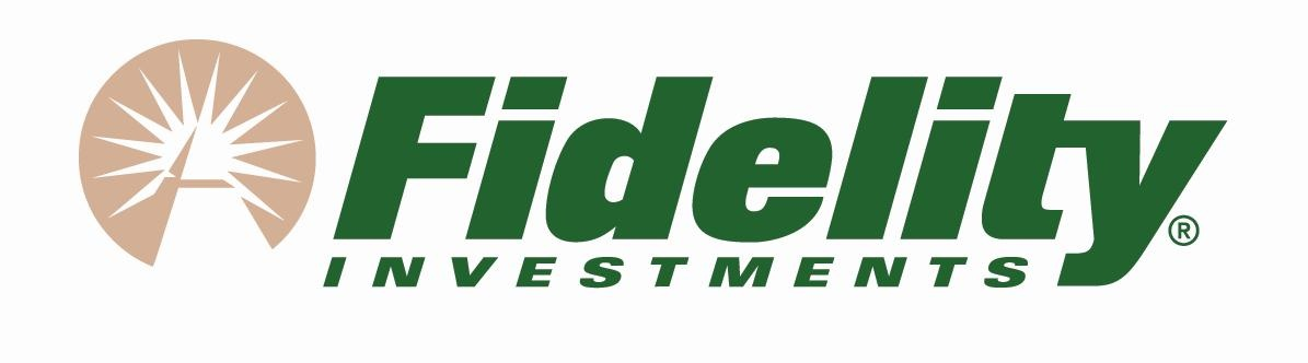 Fidelity logos colourmoves