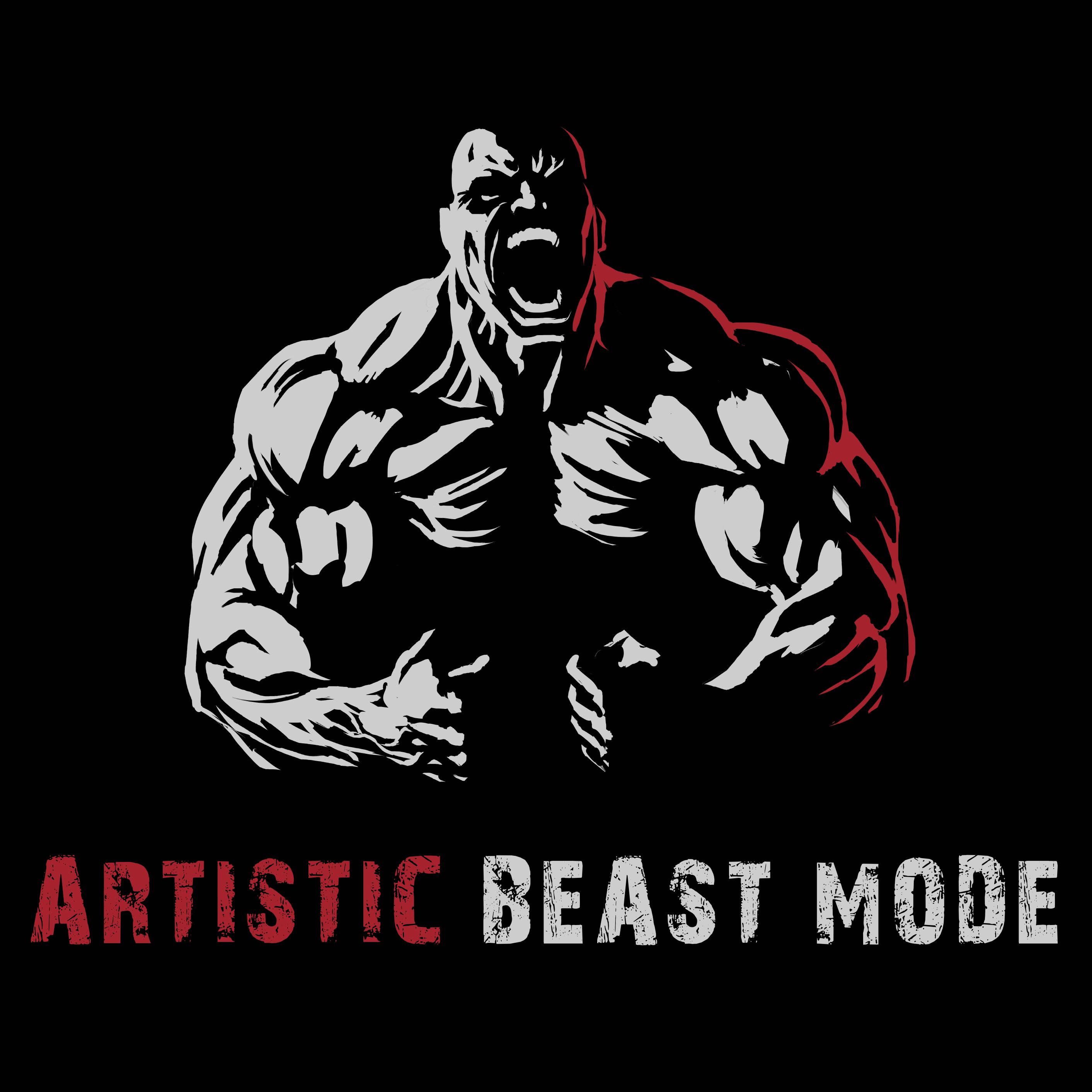 Beast Mode Logos