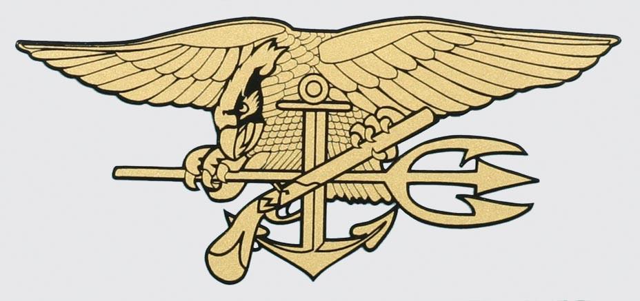 Navy Seal Logos