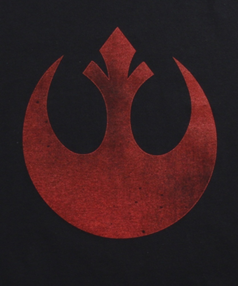 Star Wars Rebel Logos