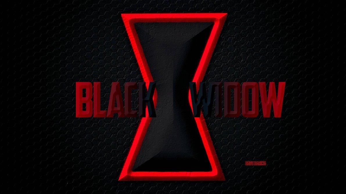 Black Widow Logos