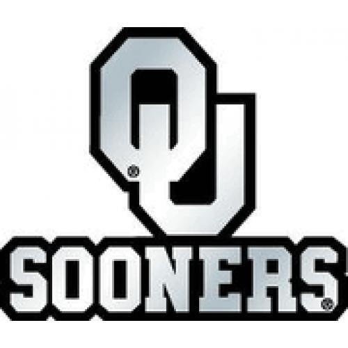 Oklahoma Sooners Logos