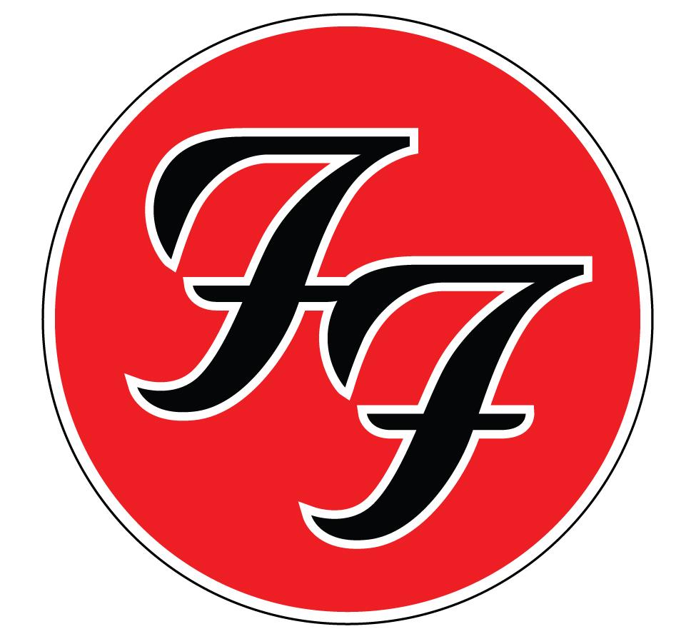 Foo fighters Logos  Foo fighters Lo...