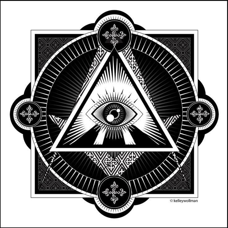 Illuminati Logos