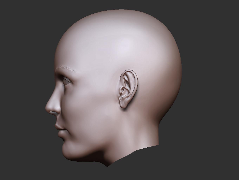head shoulders logos