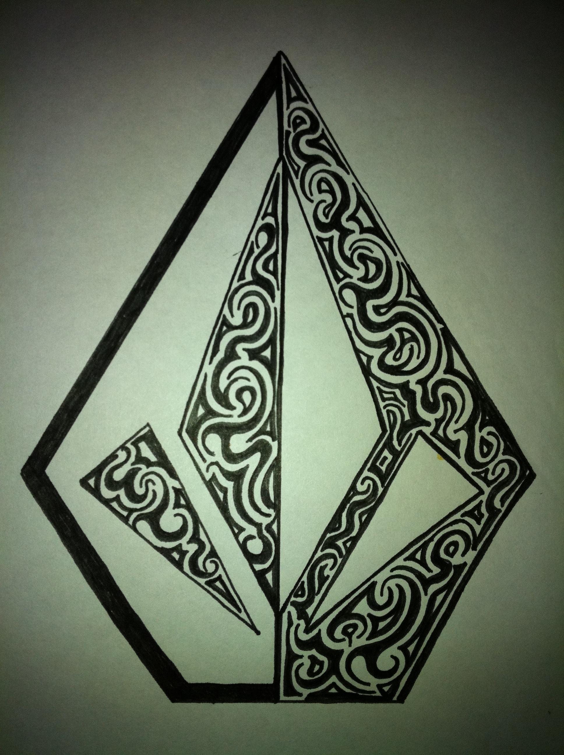 Volcom Logos