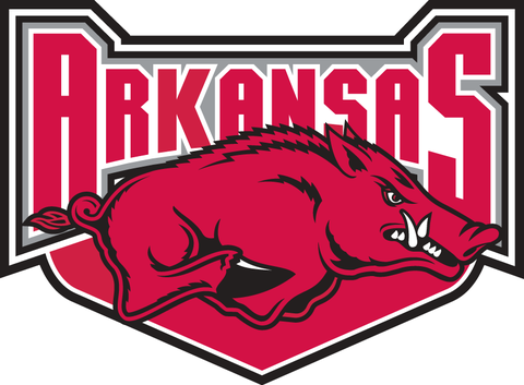 U Of Arkansas >> University Of Arkansas Logos