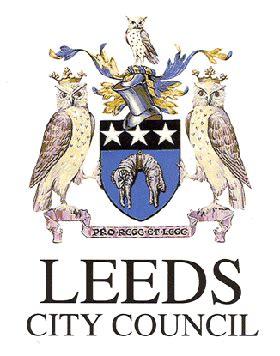 Leeds City Council Logos