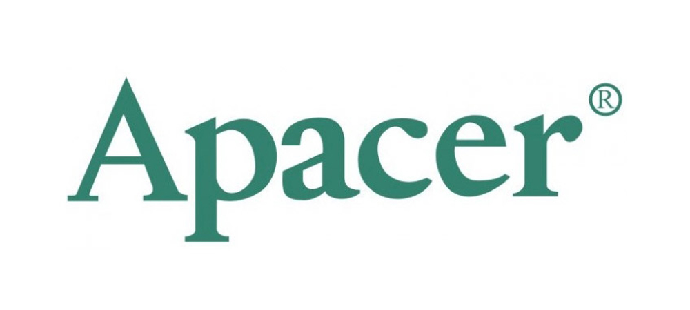 Apacer Logos