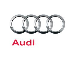 Audi Brand Logos