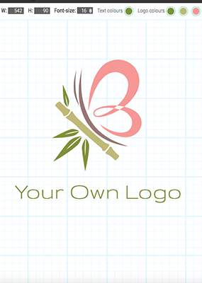 Draw Your Own Logos
