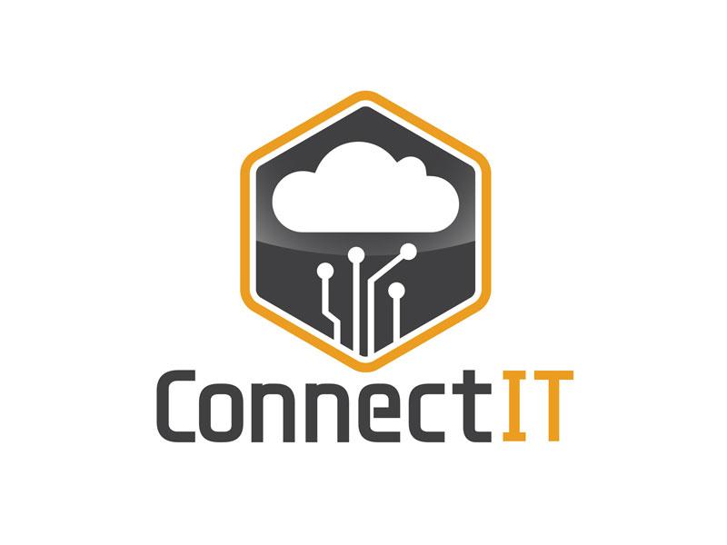43 Gambar Design Logo It Gratis Terbaru Download Gratis
