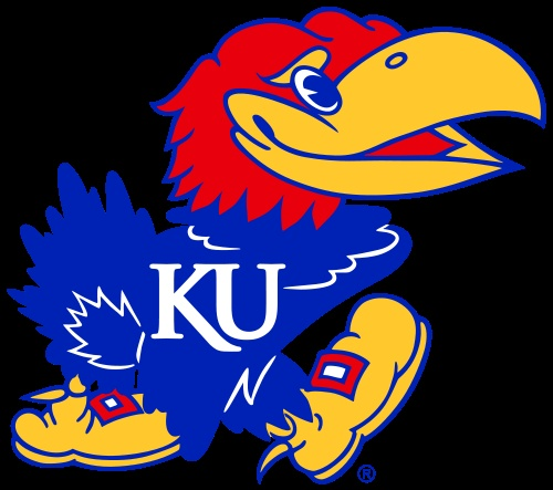 Kansas Jayhawks Logos