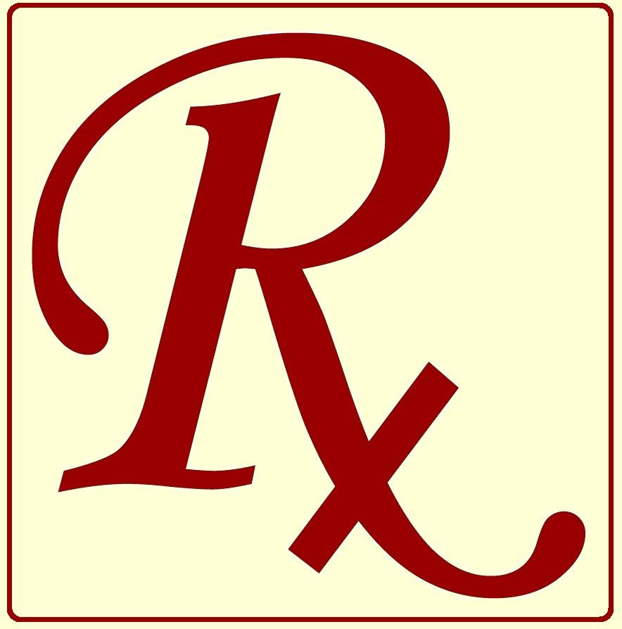 prescription logos