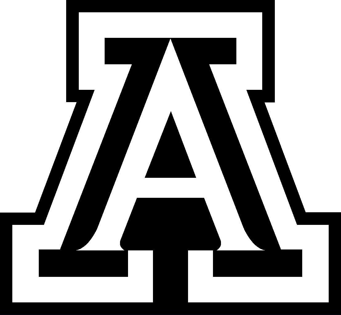 University Of Arizona Logos