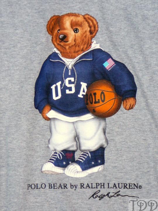 Polo Bear Logos