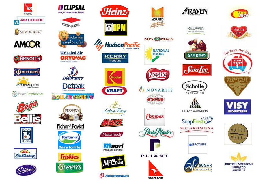 List Of Food Manufacturers In Usa