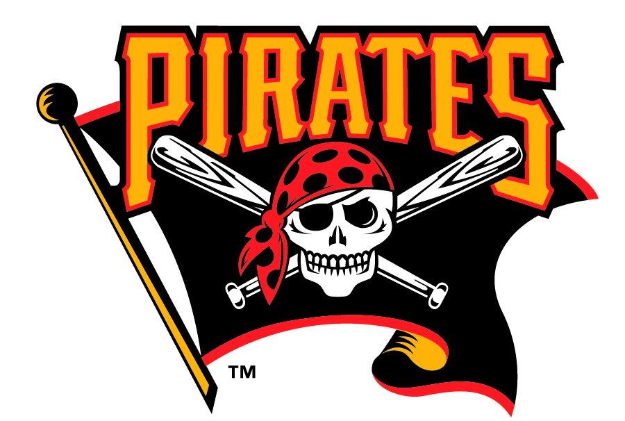 Pittsburgh Pirates Logos