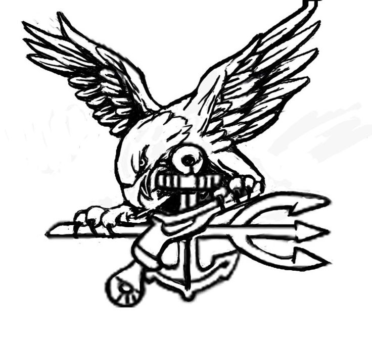 Us Navy Seals Logos