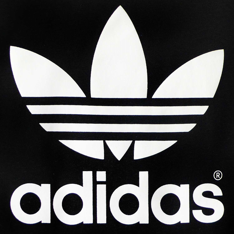 Adidas Trefoil Logos