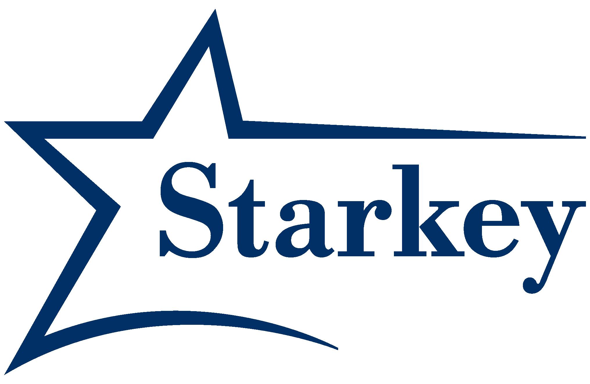 starkey logos
