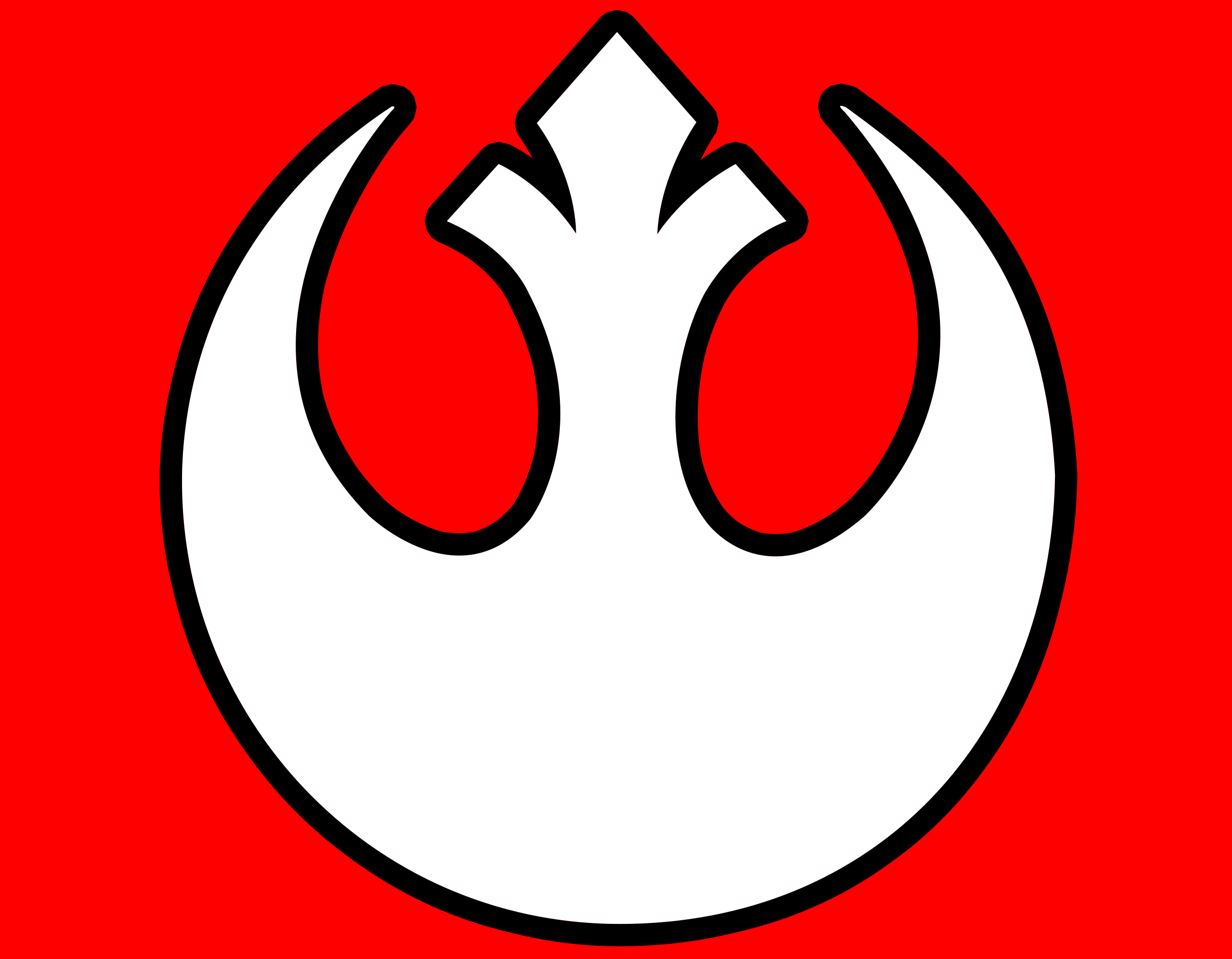 star wars rebel logos