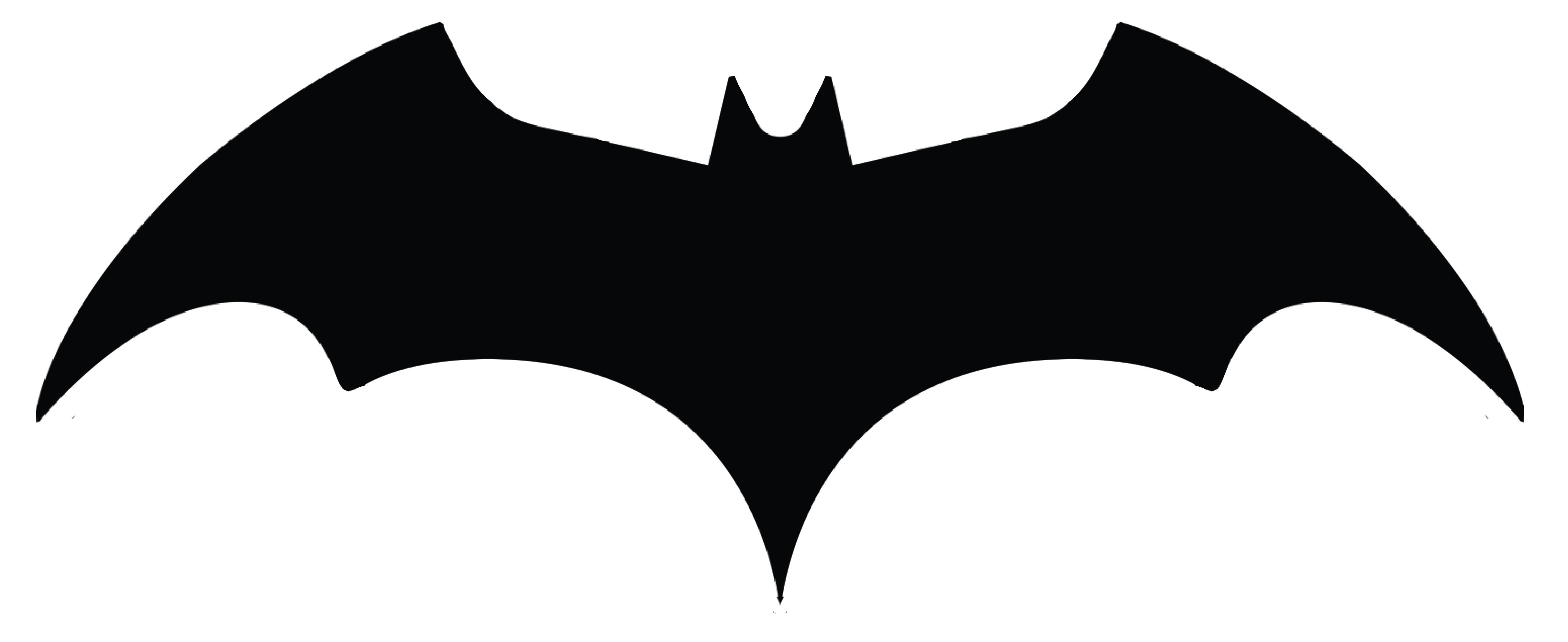 Black bat Logos