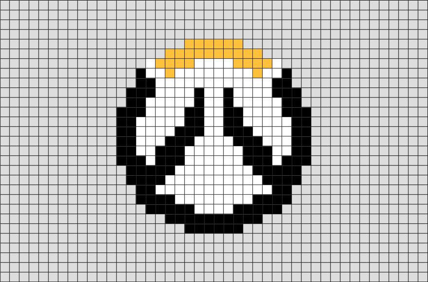 Grid game Logos
