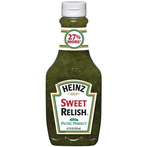 Heinz Relish