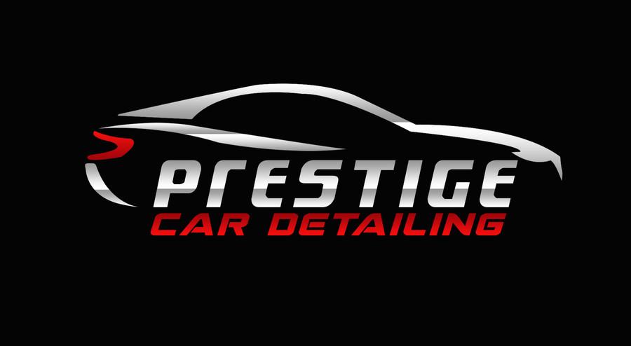 Auto Detailing Logos