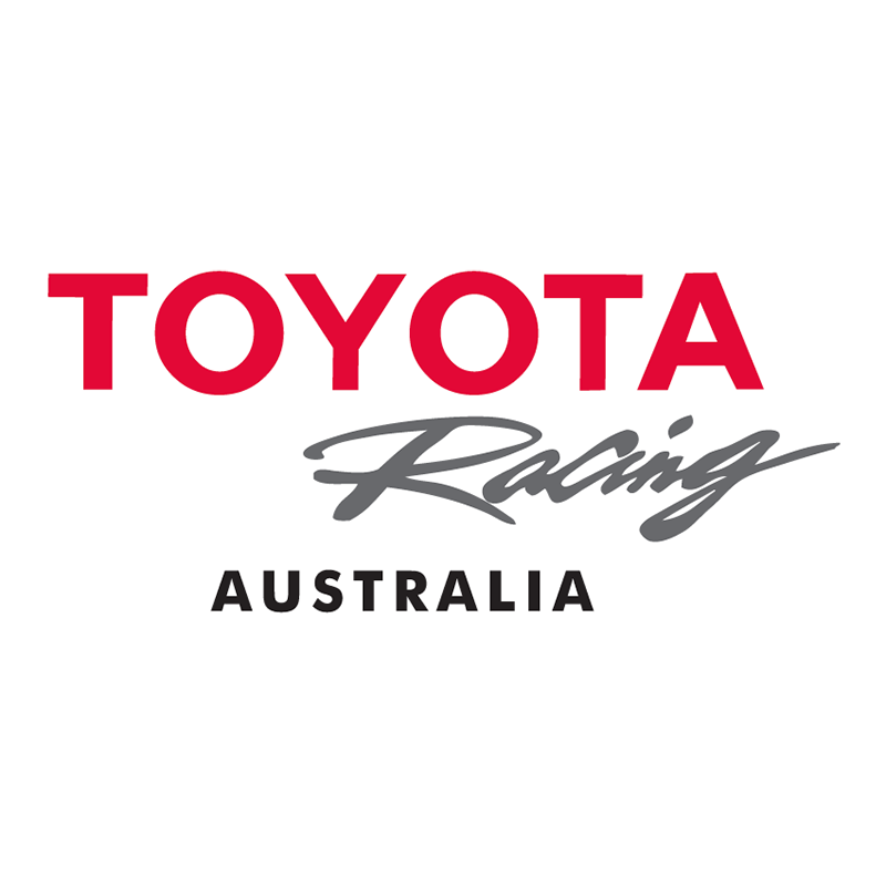 toyota racing logos