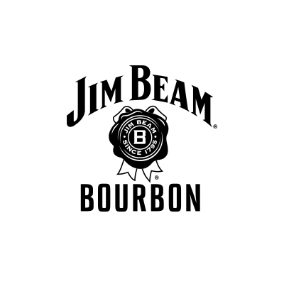 jim beam logo