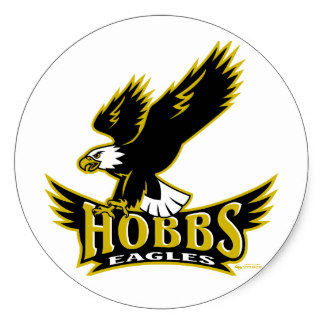Image result for hobbs eagles clipart