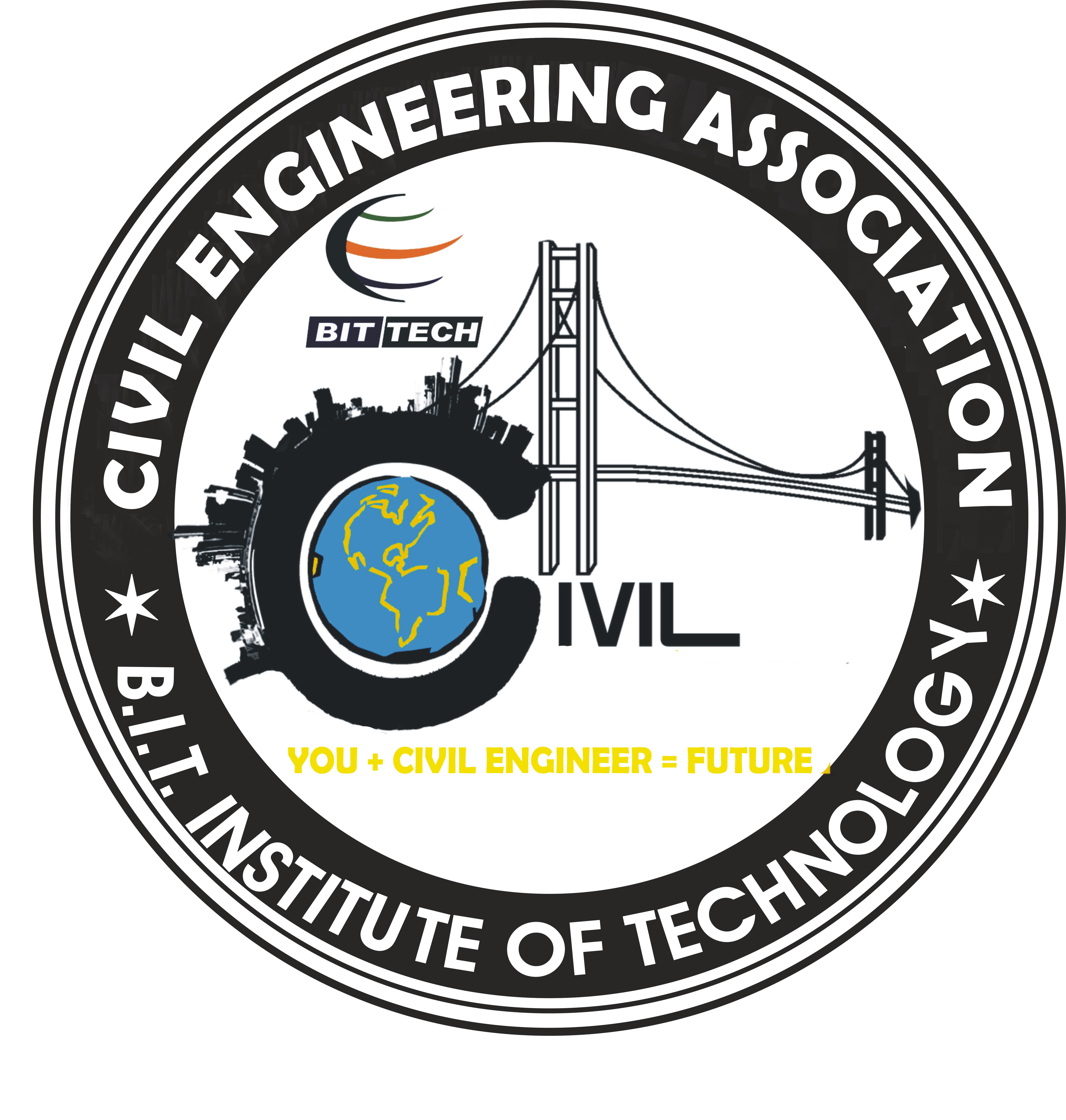 Civil Engineering Logos