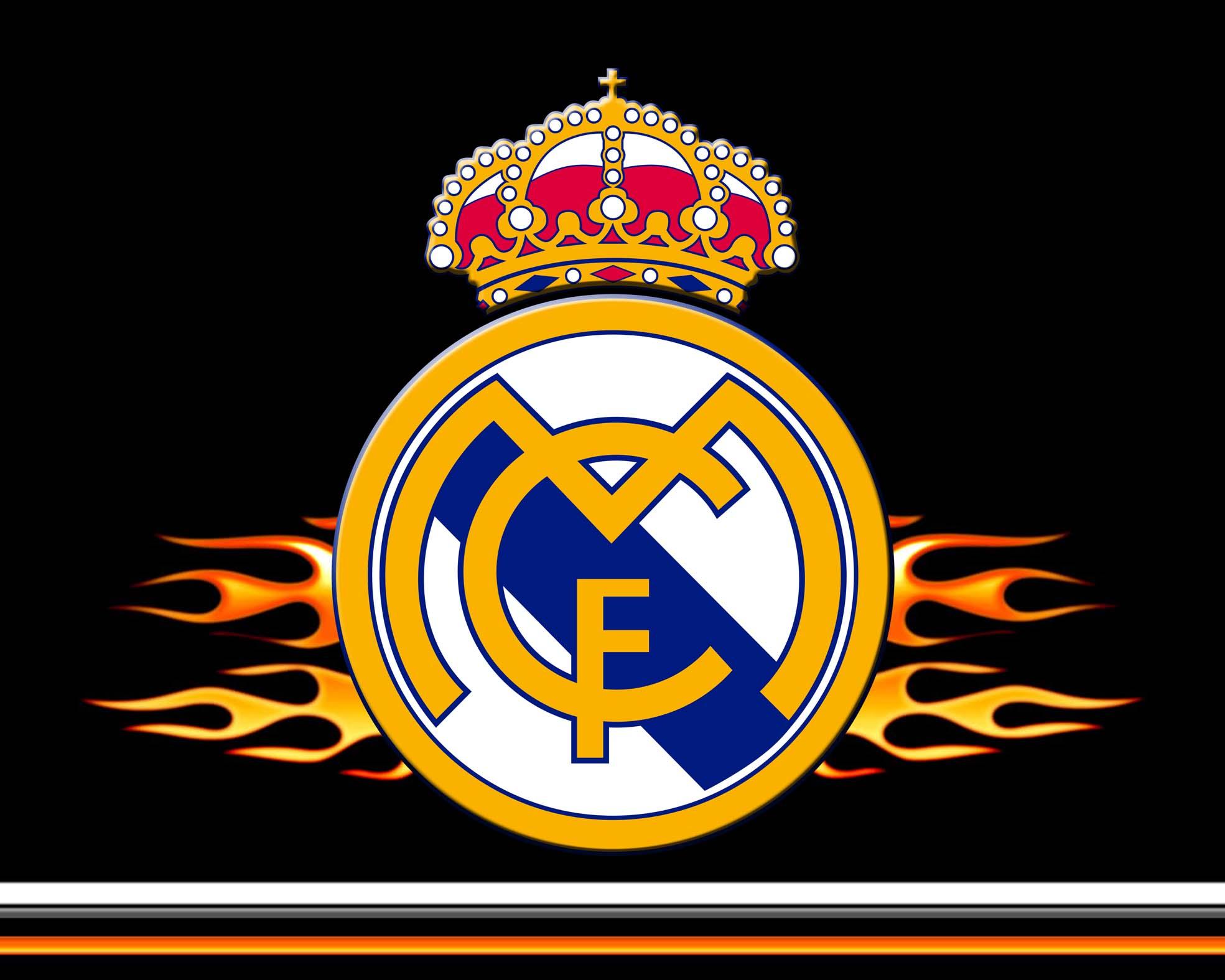 512x512 Real Madrid Logos